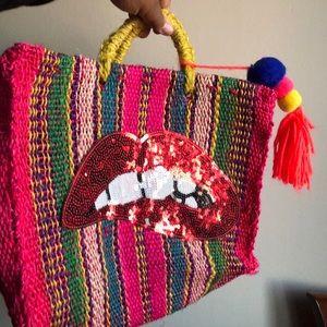 Handbags - Potato Sack Tote